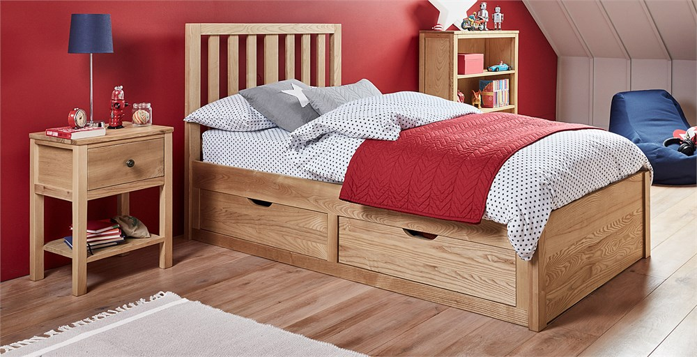 Radley Childrens Storage Bed